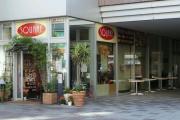 レストラン SQUARE 店舗イメージ