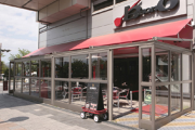 ダーツカフェ&リストランテ ボーノ 店舗イメージ