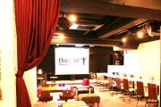 青山 Dining cafe theater 店舗イメージ