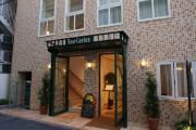 ホテルローズガーデン新宿 店舗イメージ