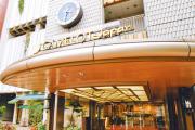 ホテル横浜キャメロットジャパン「エルコラーノ」 店舗イメージ