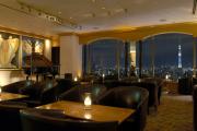 ホテル イースト21東京「カクテルラウンジ パノラマ」 店舗イメージ