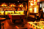 Dining Bar Cafe Typhoo 店舗イメージ