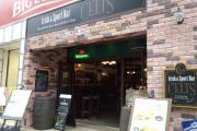IRISH PUB CELTS 神田小川店 店舗イメージ