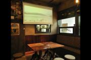 DUBLINER'S CAFE&PUB 品川 店舗イメージ
