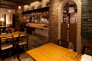 ワイン食堂 Vivo 店舗イメージ