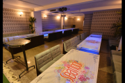 DINING Seafloor 店舗イメージ