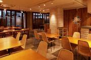 CAFE PARK 店舗イメージ