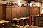 Trattoria Pizzeria LOGIC 池袋 店舗イメージ