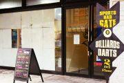 SPORTS BAR GATE 店舗イメージ