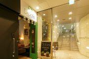 代官山カフェ&ダイニング 店舗イメージ