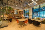 nu dish Mousse Deli&Café 店舗イメージ