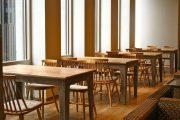 SUZU CAFE ‐ginza‐ 店舗イメージ