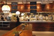 ARK HiLLS CAFE 店舗イメージ