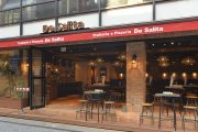 Trattoria e Pizzeria de salita 赤坂 店舗イメージ