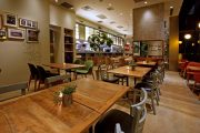 ロイヤルガーデンカフェ 飯田橋 店舗イメージ