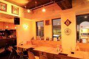 BENCH 横浜店 店舗イメージ