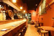 イタリア串とオーガニックワイン BAL BUGSY 店舗イメージ
