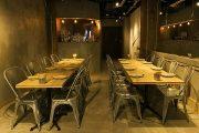 所沢の個室イタリアン CANTINA 店舗イメージ